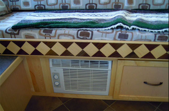 Trailer Ac Unit >> Vintage Trailer Air Conditioning Solutions National Serro Scotty