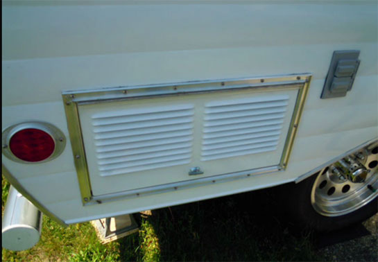 Vintage Trailer Air Conditioning Solutions National